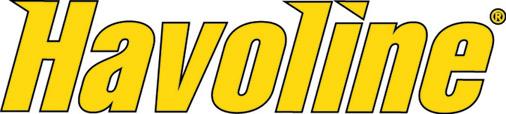 Havoline Logo 116 wKeyline